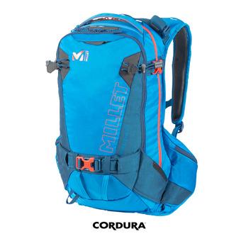 Mochila 20L STEEP PRO electric blue/poseidon