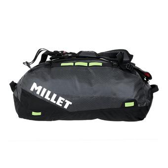 Millet VERTIGO DUFFLE 60L - Bolsa de viaje black