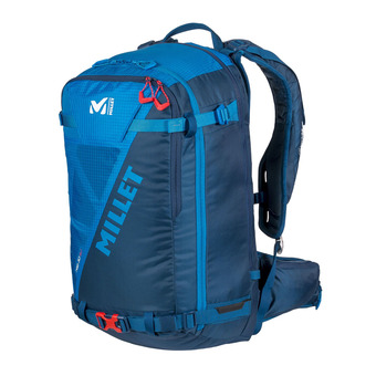 Millet NEO ARS 30L - Mochila airbag electric blue