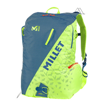 Mochila 25L PIERRA acid green