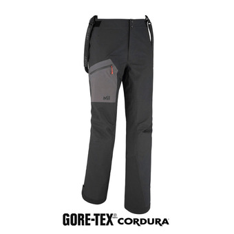 Millet ELEVATION GTX - Pantalon Homme black