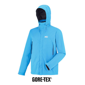 Millet GRANDS MONTETS GTX - Chaqueta hombre electric blue