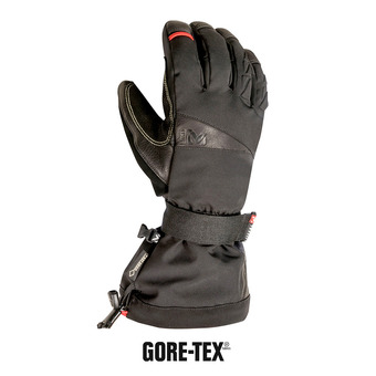Millet ICE FALL GTX - Gloves - black