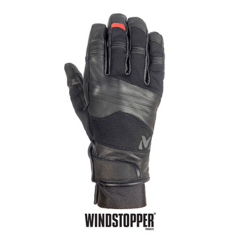 Millet ALTI EXPERT WDS - Gloves - black