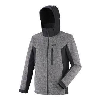 Millet PAYUN - Veste Homme deep heather