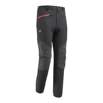 Millet SUMMIT 200 XCS - Pantalón hombre black