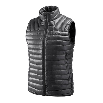 Millet K SYNTH'X DOWN - Down Jacket - Men's - black