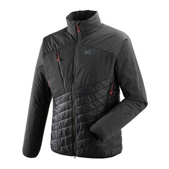 Millet ELEVATION AIRLOFT - Hybrid Jacket - Men's - black