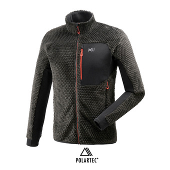 Millet JORASSES BUBBLE LOFT - Polar hombre black