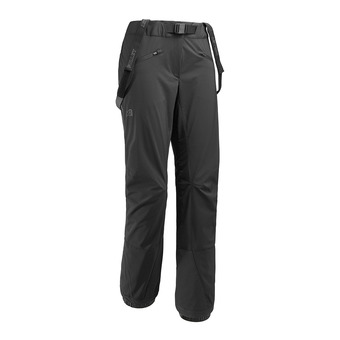 Pantalon femme NEEDLES SHIELD black
