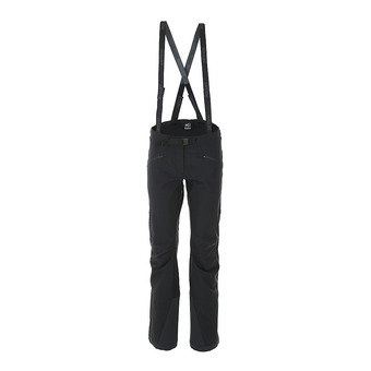 Millet NEEDLES SHIELD - Pantalon ski Femme black