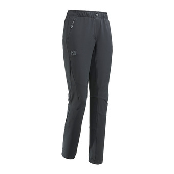 Millet SUMMIT 200XP - Pantalón mujer black