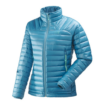 Anorak mujer K SYNTH'X DOWN cosmic blue