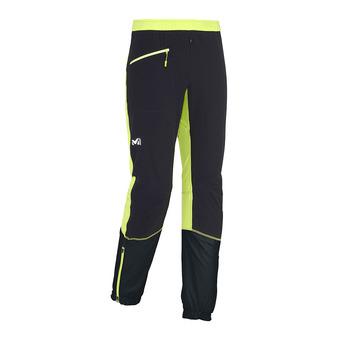 Pantalon homme PIERRA MENT acid green/black