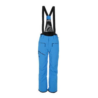 Millet ATNA PEAK - Pantalón de esquí hombre electric blue