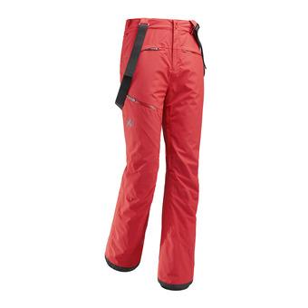 Pantalon de ski homme ATNA PEAK pompeian red