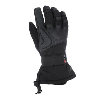 Millet DRYEDGE - Gloves - black