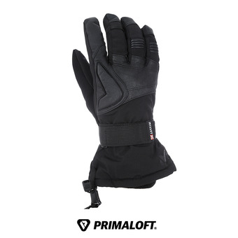Millet LONG 3IN1 - Gants black