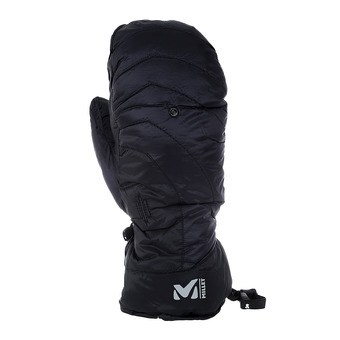Millet COMPACT DOWN - Manoplas black