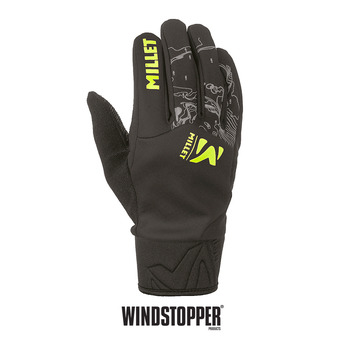 Gants PIERRA MENT WDS® black