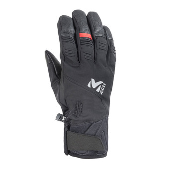 Millet M WHITE PRO - Gloves - black