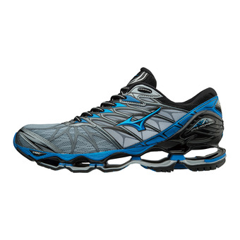 Chaussures de running homme WAVE PROPHECY 7 tradew/diva blue/black