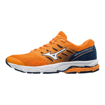 Zapatillas running hombre WAVE PRODIGY 2 orange/white/blue