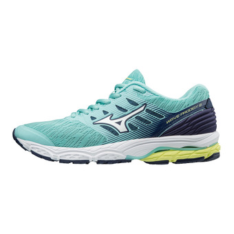 Zapatillas de running mujer WAVE PRODIGY 2 aqua splash/white/patriot blue