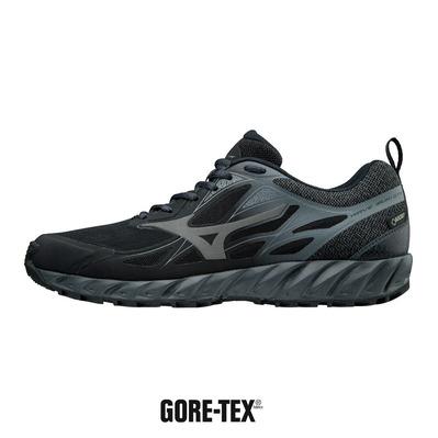Scarpe da trail uomo WAVE IBUKI GTX black metallic shadow dark shadow -  Private Sport Shop 1c0b9b3000b