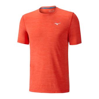 Camiseta hombre IMPULSE CORE tomato