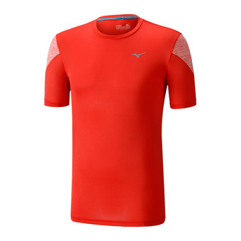 Camiseta hombre ALPHA tomato