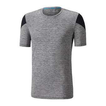 Camiseta hombre ALPHA black