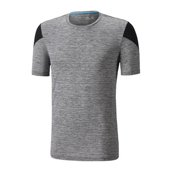 Mizuno ALPHA - Camiseta hombre black