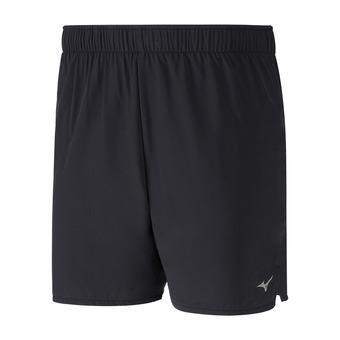 Short homme ALPHA 5.5 black