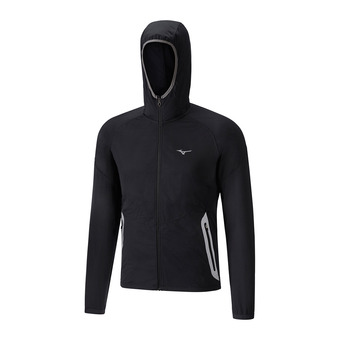 Veste homme STATIC BT black/black