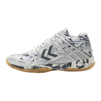 Hummel AERO FLY - Chaussures volley blanc