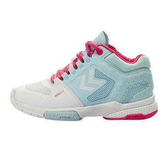 Chaussures handball femme AERO HB220 2.0 eau glacée