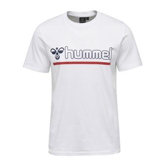 Hummel BRICK - Tee-shirt Homme blanc