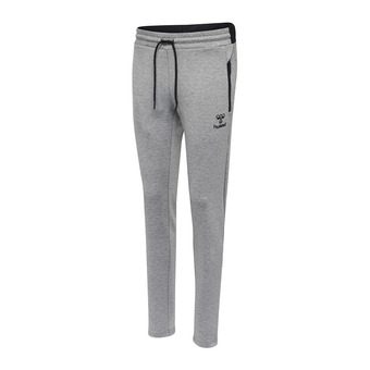Pantalón de chándal mujer CLIO gris
