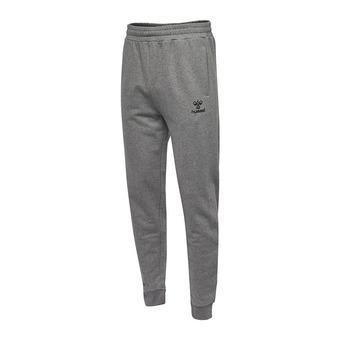 Hummel COMFORT - Pantaloni tuta Uomo grigio scuro