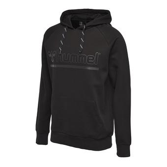 Hummel COMFORT - Sudadera hombre black