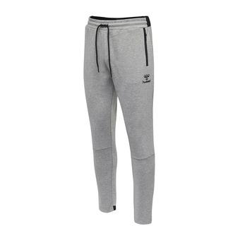 Hummel GUY - Pantalón de chándal hombre grey