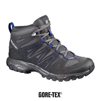 Zapatillas de senderismo hombre CAMPSIDE MID 5 GTX® magnet/phantom