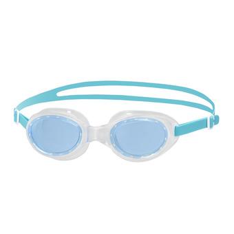 Lunettes de natation femme FUTURA CLASSIC green/blue