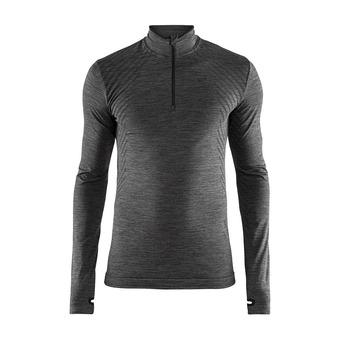 Camiseta térmica hombre BA FUSEKNIT COMFORT negro