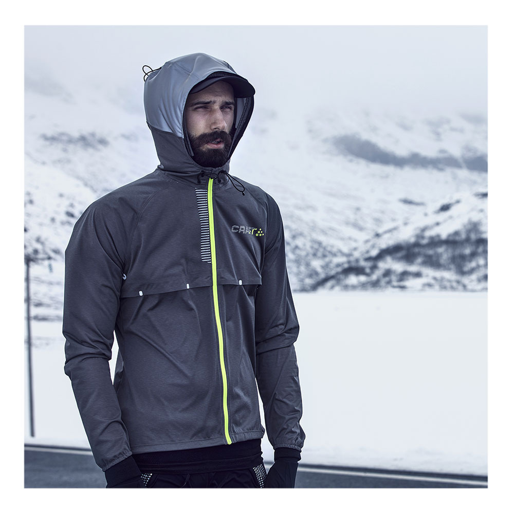 Shop uomo Giacca fjordargento Sport Private REPEL xgx8Xqw7 99265dccb4f