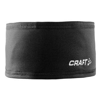 Craft THERMAL - Cinta deportiva black
