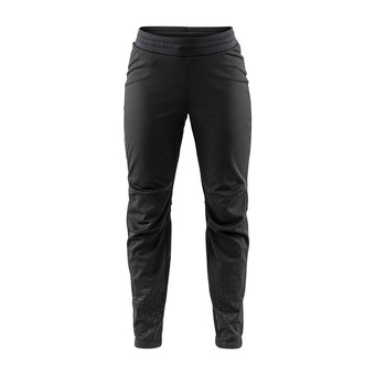 Craft WARM TRAIN - Pantalon ski Femme noir