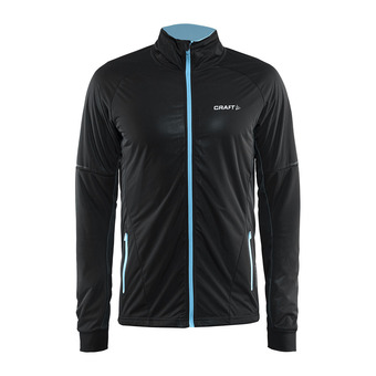 Craft TEMPETE 2.0 - Jacket - Men's - black/fjord