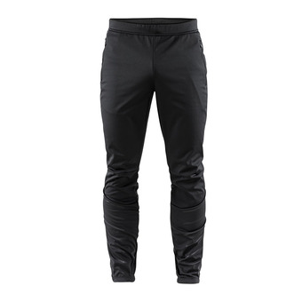 Pantalón hombre WARM TRAIN negro